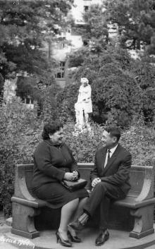 Одесса. 1966 г.
