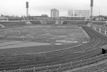 Стадион СКА. Фото О. Владимирского