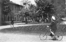 Одесса. Проспект им. Сталина. Начало 1950-х гг.