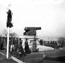 Фотография 1913-15 годов