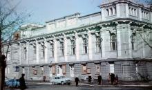 Украинский театр, фотограф В.Г. Никитенко, 1970-е годы