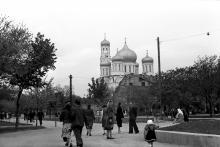 Кировский (Старо-Базарный) сквер