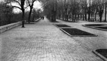 Приморский бульвар (1991 — )