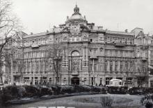 Дом Русова