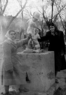 �����-�������� �����, 1950-� ����
