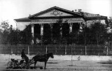 Фотография 1900-х годов