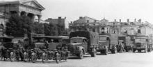 Археологический музей (1941 — 1944)