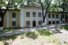 Санаторий «Хаджибей» (1991 — )