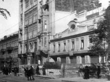 1920-е годы