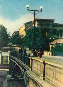 Улица Розы Люксембург (Бунина), 1959 г.