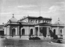 Илл. 3. Императорский павильон