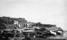 Аркадия, 1910 г.