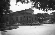 Одесса. Археологический музей