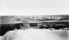 Фотограф Жюль Рауль, 1878 г.