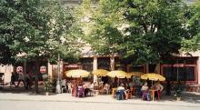 Дерибасовская, 1996 г.
