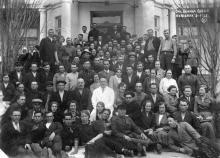 Сан. Ленина. Одесса. Куяльник. 1938 г.