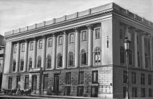 Дом № 2 по ул. Ришельевской. 1900-е гг.