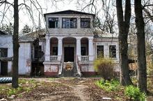 Одесса. Территория бывшего рыбколхоза им. Шмидта. 2010 г.