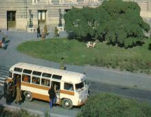 Улица Ласточкина (Ланжероновская), 1984 г.