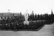 Одесса. Куяльницкий курорт. Конец 1950-х гг.