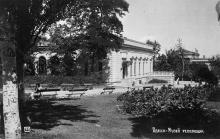 Одесса. Музей революции. Начало 1930-х гг.
