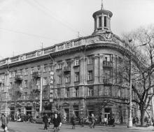 ул. Греческая (1944–1991)