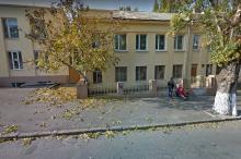 Детский сад № 19 на Мечникова, 2а