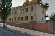 Одесса, ул. Мечникова, 2а. Детский сад № 19. Фото Гугл, 2011 г.