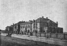 Старопортофранковская, № 16