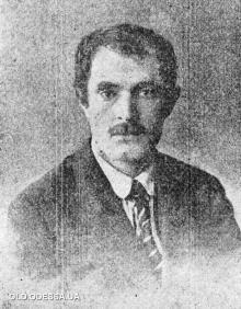 Александр Исаакович Хмельницкий