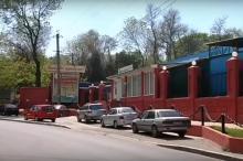 Одесса. Фонтанская дорога, № 64/1. 2011 г.
