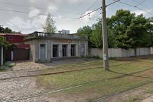 Одесса. Дачная, дом № 10. Фото Google. 2015 г.