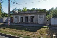 Одесса. Дачная, дом № 10. Фото Яндекс. 2010 г.