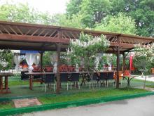 Одесса. Кафе-бар «Кенгуру». 2012 г.