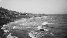 Одесса. Ланжерон. 1934 г.