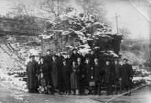 Грот. Одесса. 1952 г.