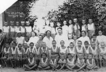 Санаторий им. 8-го марта. Люстдорф. 1938 г.