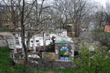 Юморинленд. Фото Виктора Баля. Апрель, 2009 г.