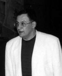А.И. Павловский, 2004 г.