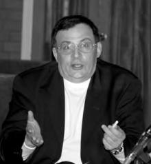 Александр Ильич Павловский
