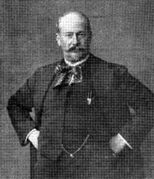 Скульптор Б.В.Эдуардс
