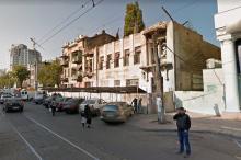 Одесса. Дома №№ 82 и 84 по Пантелеймоновской улице. Фото Гугл. 2011 г.