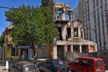 Одесса. Дом № 84 по Пантелеймоновской улице. Фото Яндекс. 2015 г.
