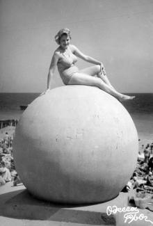 Ланжерон, 1960 г.