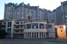 Ул. Канатная (1991 — )