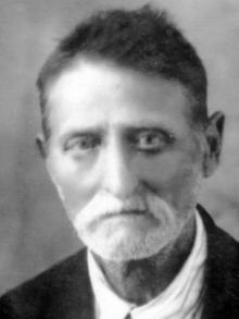 Моисей Самуилович Айзеншер