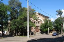 Здание Русского технического общества. Фото В. Баля. 2008 г.