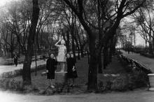 Греческий парк (Пионерский, Лунный)