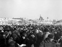 Одесса. Оккупация. 1942 г.