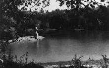 Дюковский сад (1941–1944)